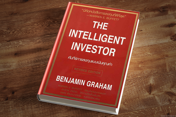 The Intelligent Investor Revised Edition Pdf