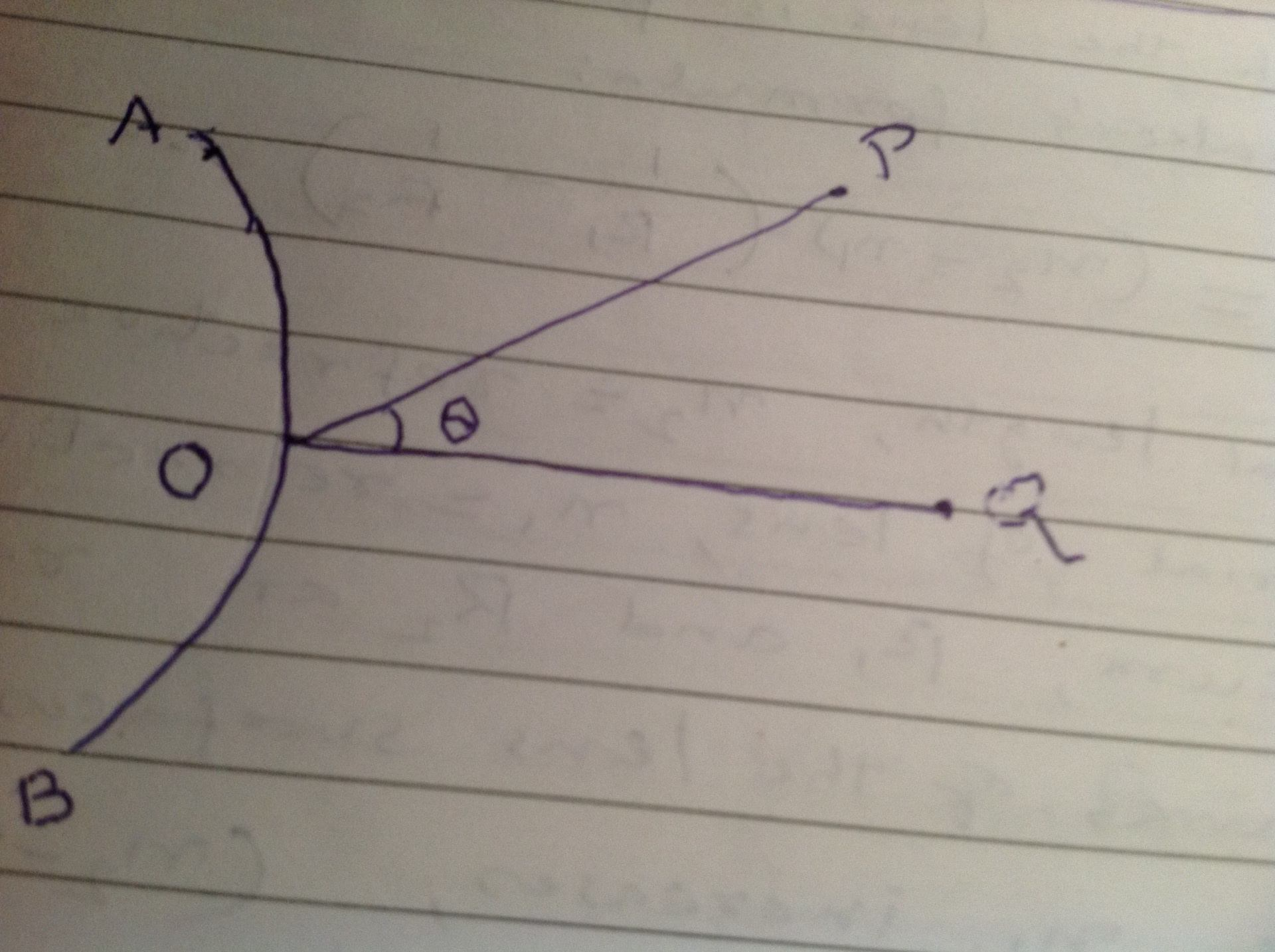Why is there no backward flow of the energy during the propagation