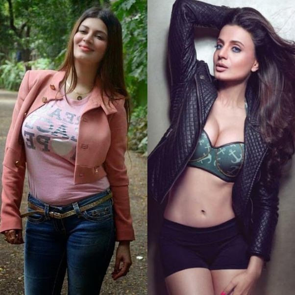 Which actresses have the hottest upper body? - Quora