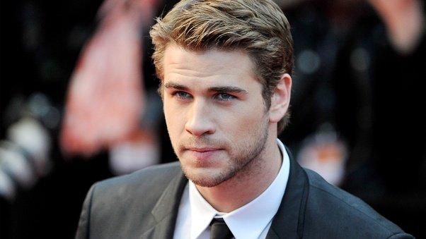 Hottest guy celebrities