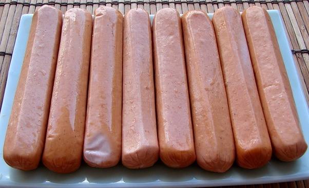 What Is The Difference Between A Hot Dog And A Sausage Quora