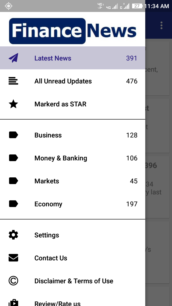 Which are the best finance news apps for mobiles? - Quora