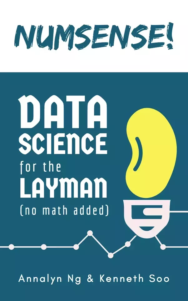 Solution pattern recognition and machine learning bishop ebook 80 what are the best books about data science quora data science for the layman fandeluxe images fandeluxe Gallery