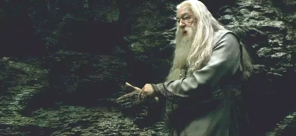 Why Didn T Dumbledore Himself Become The Dada Teacher Instead Of