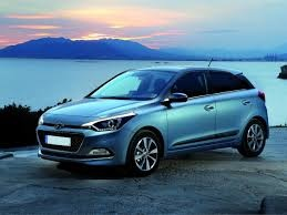 Which car is the best Hyundai i20 elite and ford Eco sports