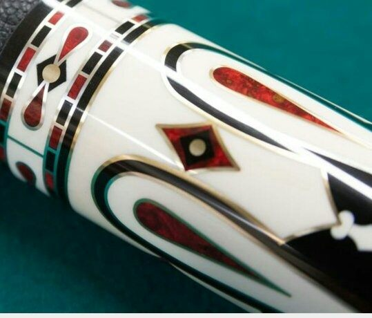 What are the most expensive cue sticks available? What makes them so