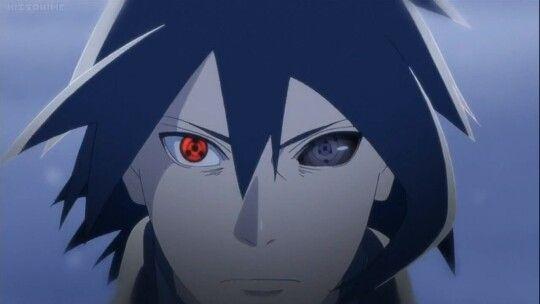 What is Sasuke's Kekkei Genkai? - Quora