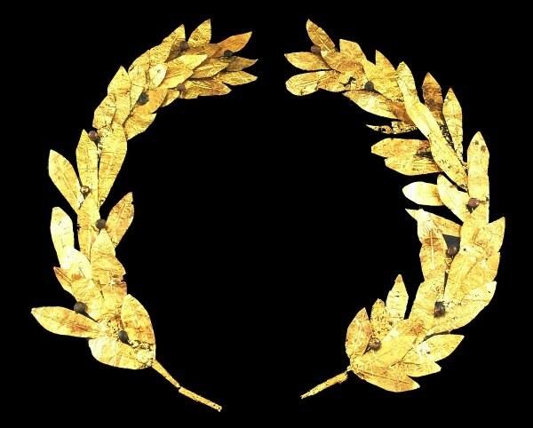 What Does Julius Caesars Laurel Wreath Represent Quora