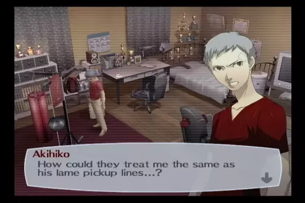 Dating sims on ps3