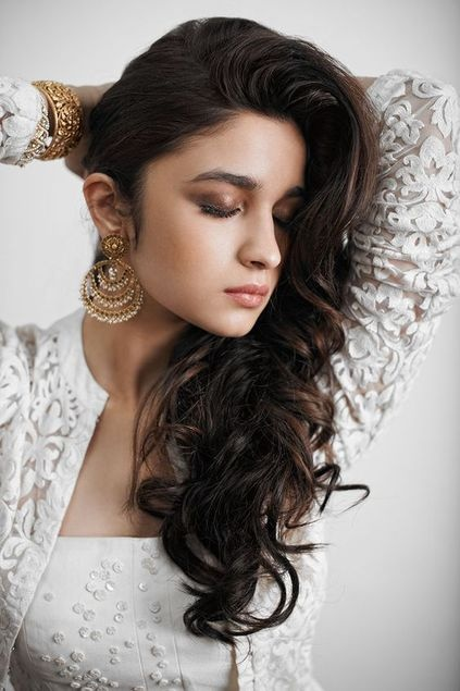 Which Type Of Earrings Are Suitable For A Salwar Suit Quora