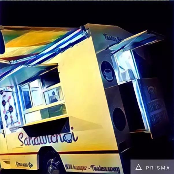 Sagar Singh Food Truck