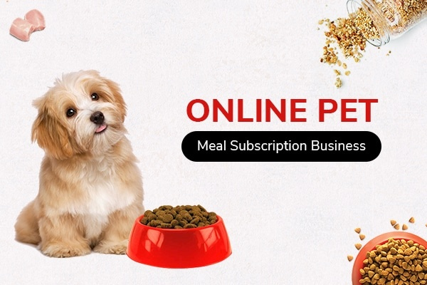 How to start an online food delivery business for pets - Quora