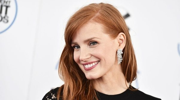 Famous redhead actresses
