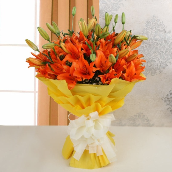 Who is the best flower delivery service provider in Bangalore? - Quora