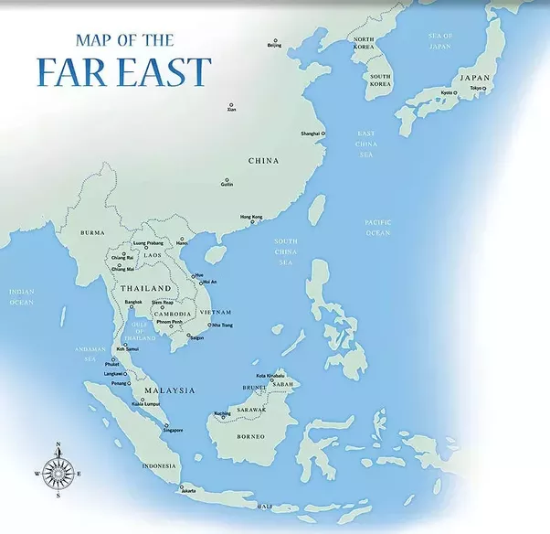 What is an easy way to remember how to differentiate the north the for the whole world i visualize the world and think of the far east china japan and the wild west us and mexico or the western world the americas publicscrutiny Image collections