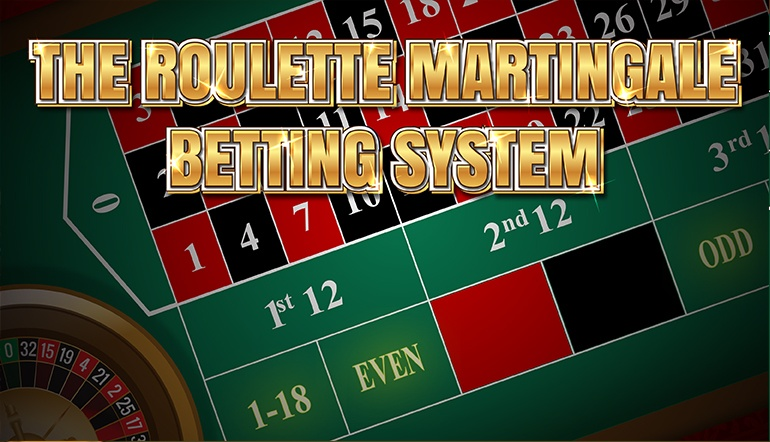 In roulette what happens if it lands on green bay