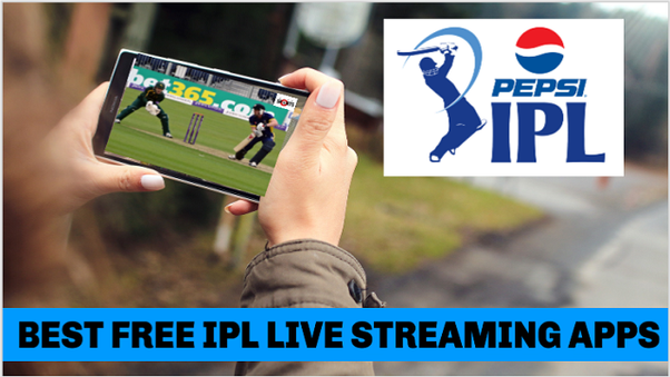 Which is the best Android app for watching live cricket (IPL)? - Quora