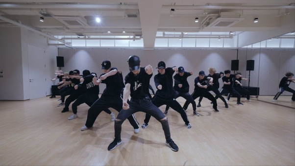 What Are The Good Reasons To Become K Pop Backup Dancers Rather Than K Pop Idols Quora