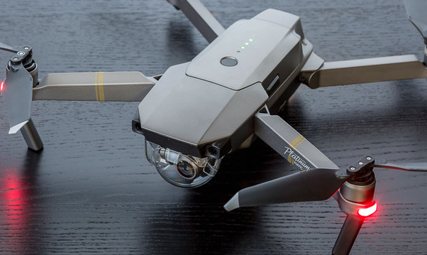 What is the best drone in 2018? - Quora