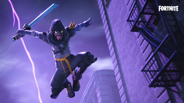 Should Epic Games develop Fortnite 2 for next year? - Quora
