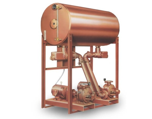 Why and how is DNB avoided in a water tube boiler? - Quora