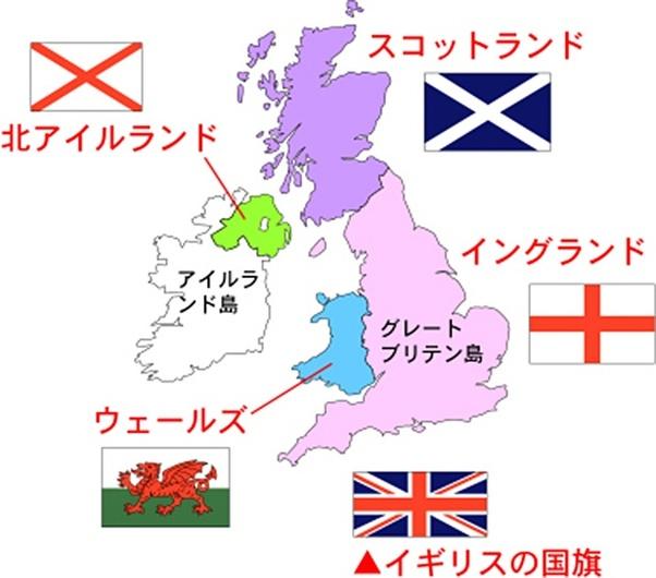 イングランドとスコットランドの違いは、どういうものですか? - Quora