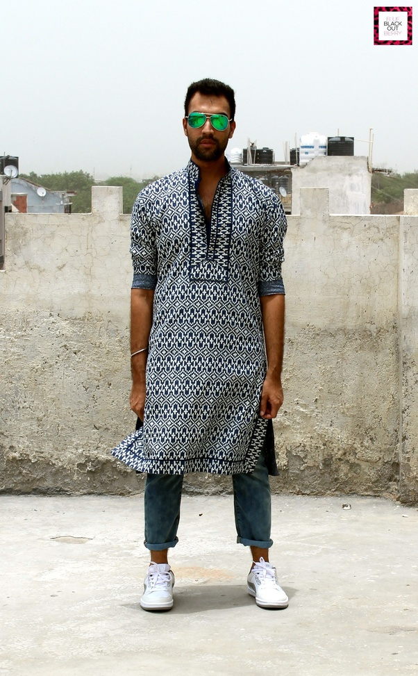 What fashion advice would girls like to give to Indian men? - Quora