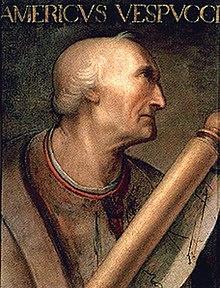 Amerigo Vespucci - The Man Who Named America   South