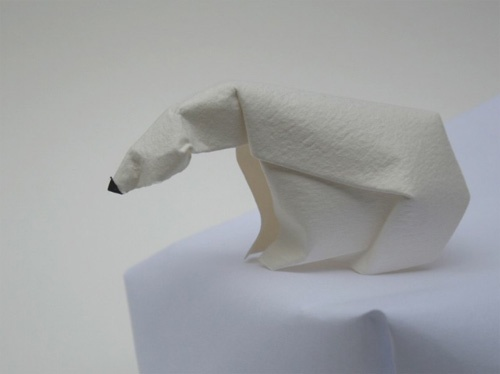 What Are Some Of The Most Impressive Origami Creations Quora