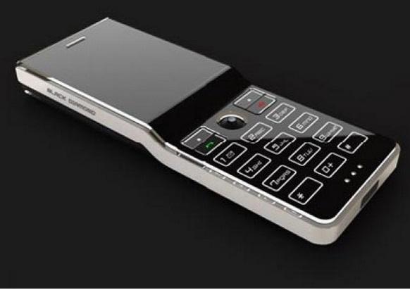 Diamond crypto smartphone price in india