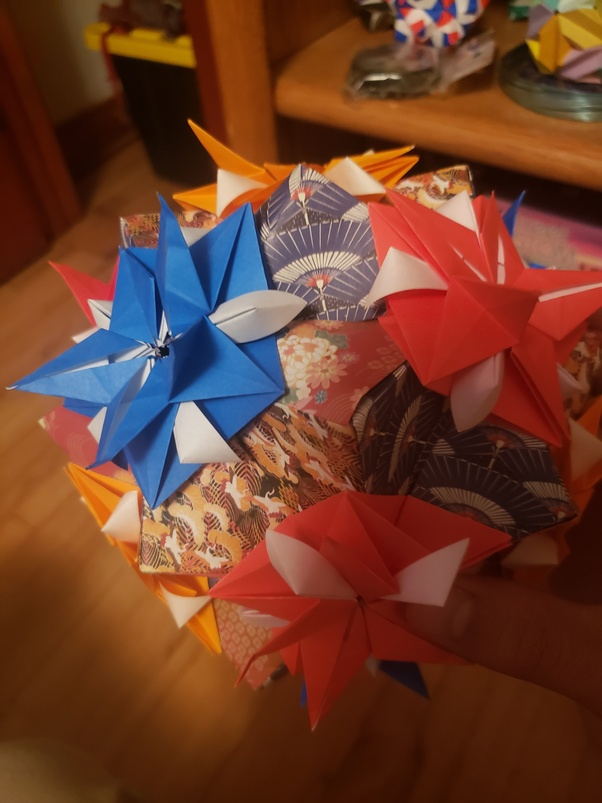 Top 10 Hardest Origami - YouTube | 803x602