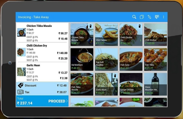 What Is The Most Commonly Used Pos System For The