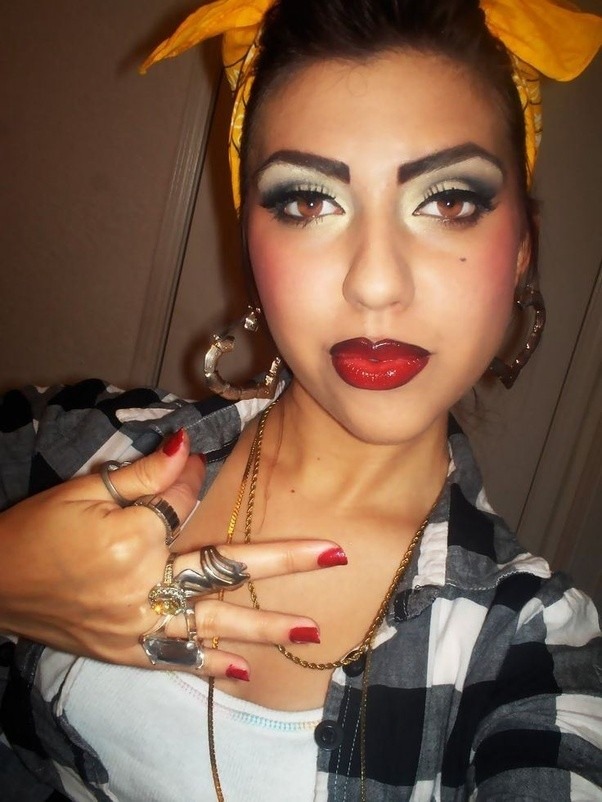Do Men Like Women Who Wear Makeup - Quora-5187