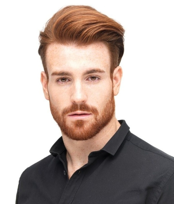 Haircuts for trans men dating