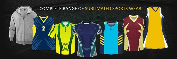 How to find sportswear manufacturers for custom team