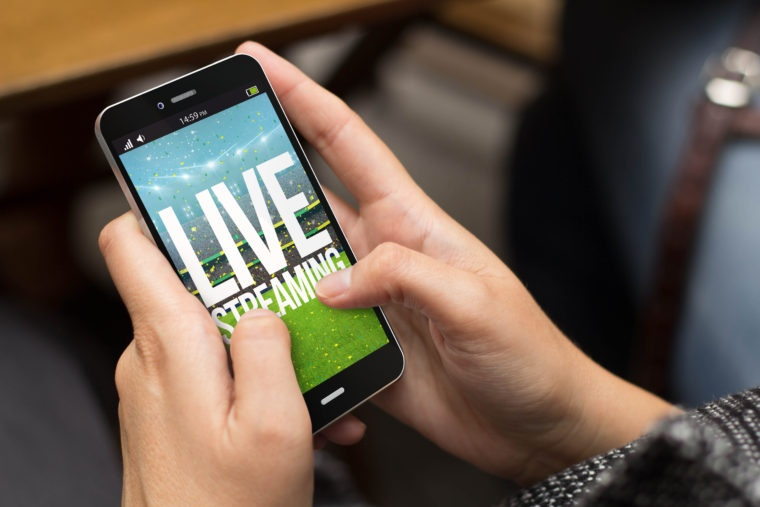 Can we integrate live video stream in mobile apps? - Quora
