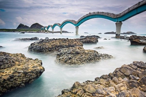 What Are Some Of The Most Beautiful Tourist Places To Visit Whilst In Taiwan Quora