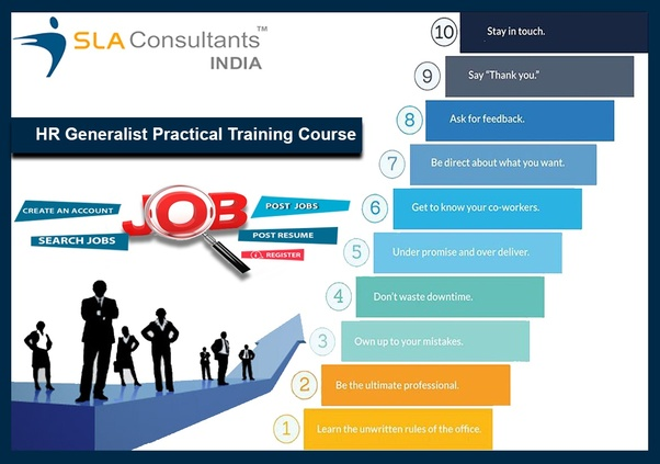 Which is the best HR Training Center in India? - Quora
