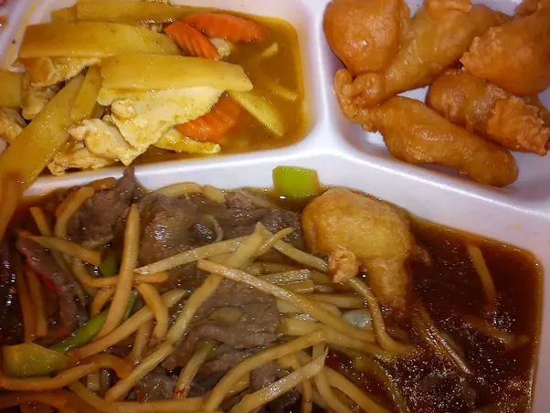 Why Is American Chinese Food So Good