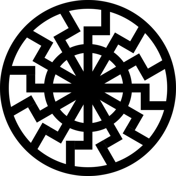 What Does A Black Sun Tattoo Mean Quora