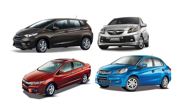 If You Want To Buy Luxury Cars Should HONDA CRV ACCORD These All Are The Best Reliable Honda In India