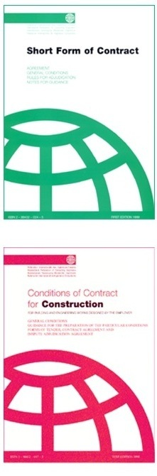 What are the must read construction contracts books? - Quora