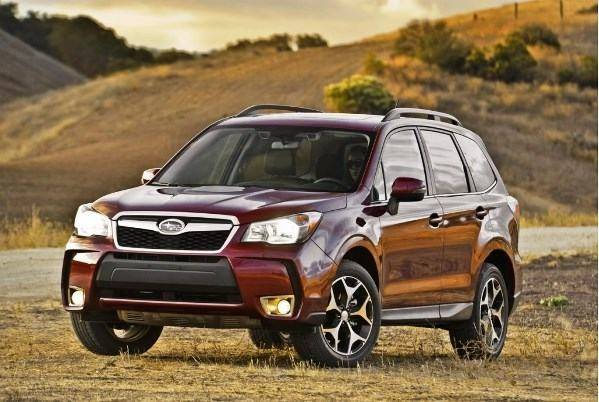 Is the Subaru Forester a good car? - Quora