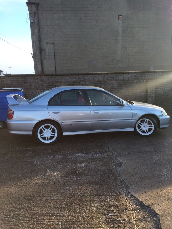 How old is your honda accord how many miles are on it quora for its size behind it too ive owned many vehicle brands in the past but ive always had good results with hondas having owned an integra type r as publicscrutiny Image collections