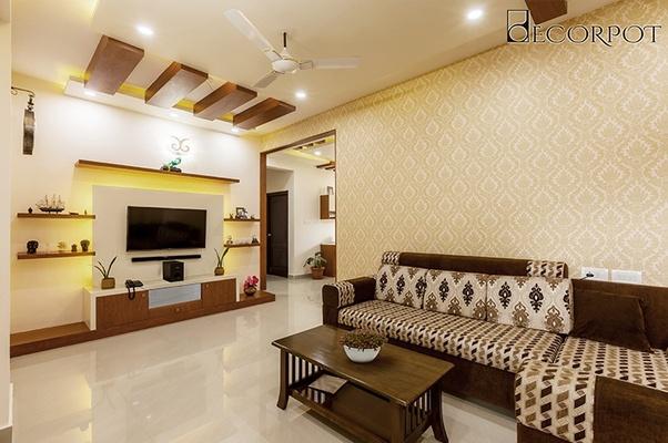 Home Interior Designs in Bangalore