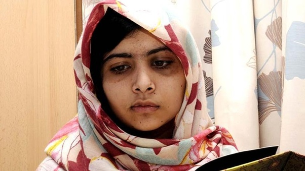What are the mind blowing facts about Malala Yousafzai? - Quora