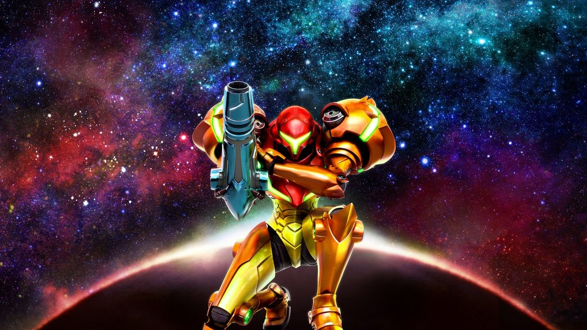 If the whole Samus reveal thing was done in today's climate for video games  there would be backlash and people saying she was supossed to be male and  ...
