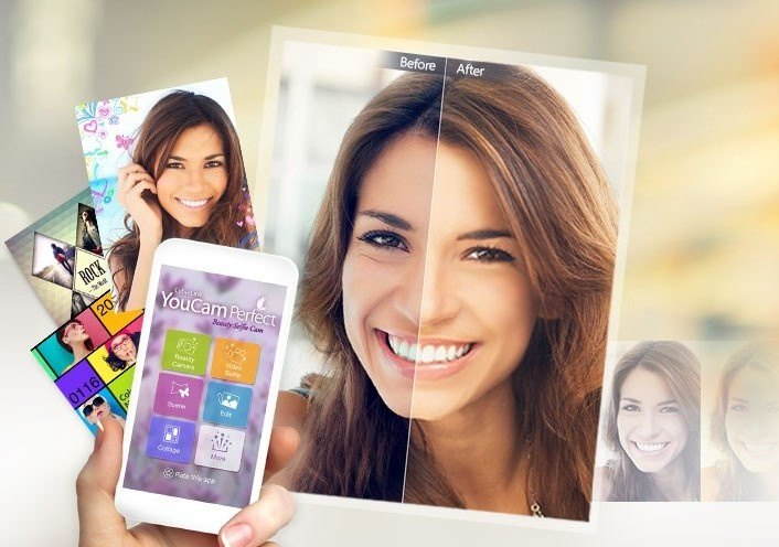 What are some cool web and mobile apps for selfies? - Quora