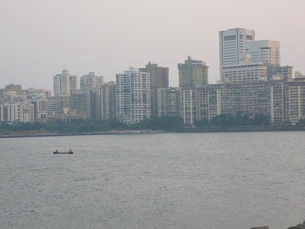 Most Posh And Fashionable Area Of Mumbai: Which Are The Most Posh Areas In Mumbai?