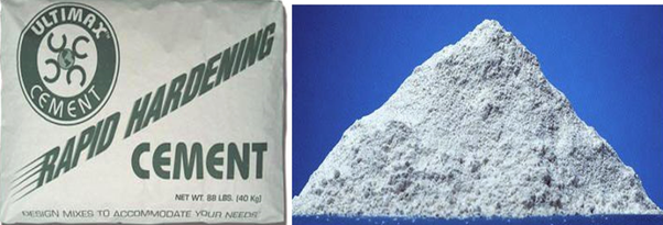 Portland Pozzolana Cement : What are types of cement quora